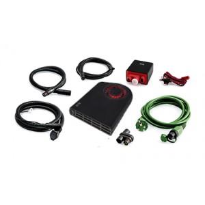 Defa 470069 ComfortKit II 1900 Plus обогреватель салона 1900Вт + зарядное устройство + к-т подключения