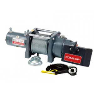 Электрическая лебедка ComeUp DHC - 1600, 0.7т (усиленная, для подъема грузов)