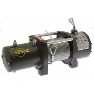 Electric Winch RunningMan 6000 электрическая лебедка (3 контакта) 2,7 т