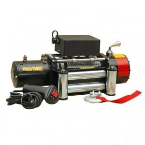 Electric Winch RunningMan 9500 электрическая лебедка, 4,3 т