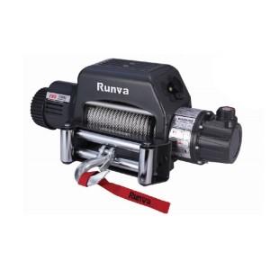 Runva EWD12000U электрическая двухскоростная лебедка 12V 5700 кг