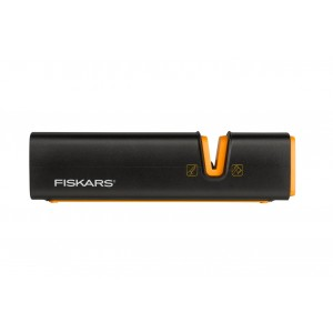 Fiskars 120740 точилка для топоров и ножей Xsharp