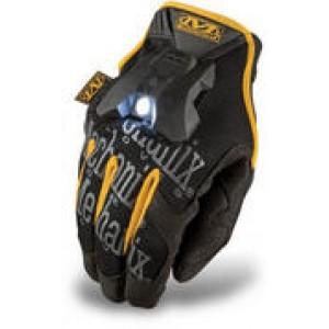 GL3G-05-010 перчатки Glove Light 3 L