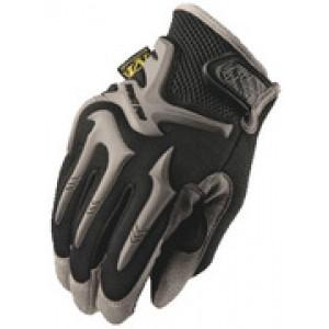 H30-05-009 перчатки Imp.Pro Gl.Black MD