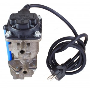 Северс+ электрический предпусковой подогреватель с циркуляционным насосом 2 кВт