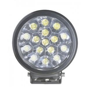 Ironman ILED7COMBO фара LED (комбинированный свет)