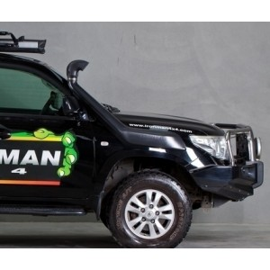 Ironman ISNORKEL010 шноркель Toyota Land Cruiser 200