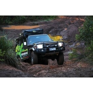 Ironman ISNORKEL023 шноркель Toyota Land Cruiser70 1 HZ c 2007+