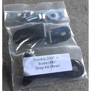 Ironman 1197K кронштейны для задних тормозных шлангов Toyota Tundra 2007+ (к-т)