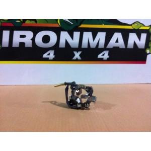 Ironman WWB010 щетки электродвигателя лебедки Monster Winch