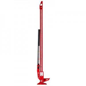 Hi-Lift Jack Red реечный домкрат (хайджек) чугун, 122 см