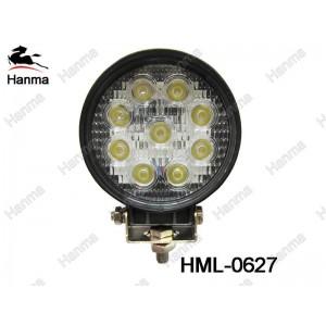 Светодиодная фара Hanma HML-0627 27W 60 град
