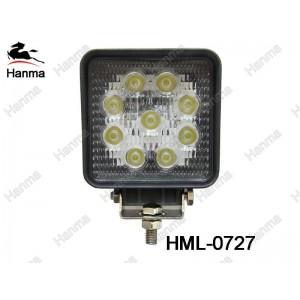 Hanma светодиодная фара HML-0727, 27W, 30°