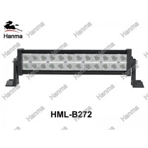 Светодиодная фара-балка Hanma HML-B272, 72 Вт, 60 град
