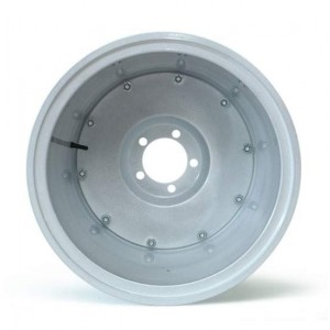 Диск для шины низкого давления MAX-TRIM 5х139,7 23хR21 D108,6 ET-62 УАЗ, Нива