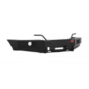 OJeep 02.003.23 передний силовой бампер на УАЗ Патриот, УАЗ Пикап рестайлинг 2014