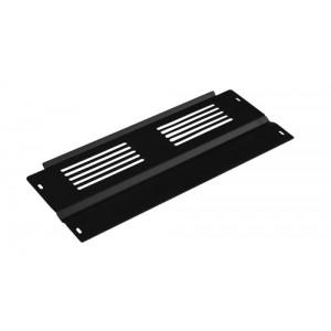 OJeep 12.023.01 защитный кожух (лист) бампер-рама из 3 мм стали под стандартный кузов на Toyota Hilux