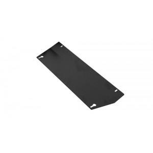 OJeep 12.024.01 защитный кожух (лист) бампер-рама из 3 мм стали на Mitsubishi L200 2009
