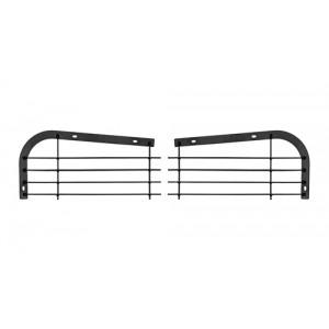 OJeep 12.035.01 комплект решёток защитных основных фар (2 шт) на Nissan NP300