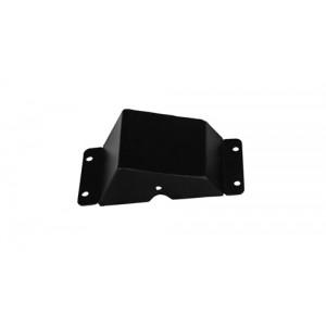 OJeep 12.205.01 защитный кожух дополнительных фар (внутри бампера) 1 шт. на Land Rover Defender