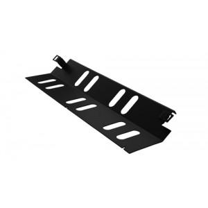 OJeep 12.217.01 защитный кожух (лист) бампер-рама из 3 мм стали под кузов с лифтом 50 мм на Toyota Land Cruiser 100