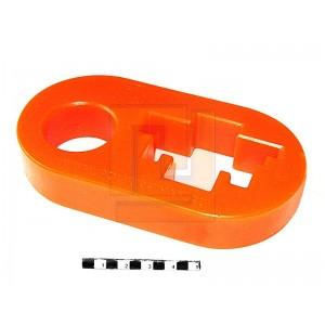 Полиуретан 33-23-172 держатель рукоятки хай-джека