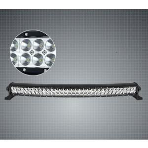 Фара комбинированного света РИФ 788 мм 198W LED (изогнутая)