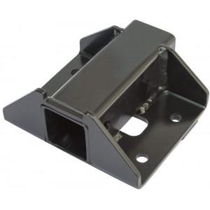 RIF000-88004 переходник для фаркопа на задние бампера с площадкой под лебедку