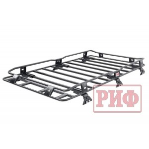 РИФ RIF060-roof3 багажник (корзина) в сборе 1200x2100 мм УАЗ Патриот