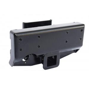 RIF200-30003 переходник для фаркопа в штатный задний бампер Toyota Land Cruiser 200