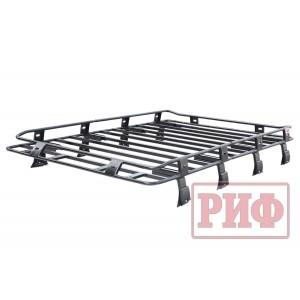 RIF452-roof1-2200 багажник (корзина) 1500х2200 мм для УАЗ Буханка