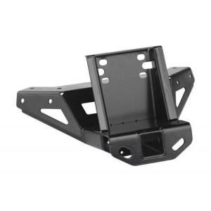 RIF469-22003 фаркоп усиленный для УАЗ Хантер под штатный бампер (без шара и переходника)