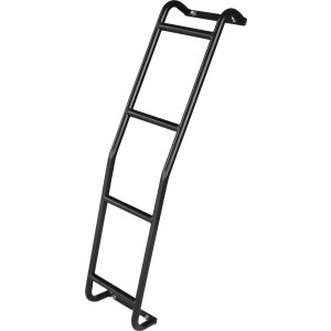 RIF469-60002 лестница для УАЗ Хантер под задний бампер с калиткой