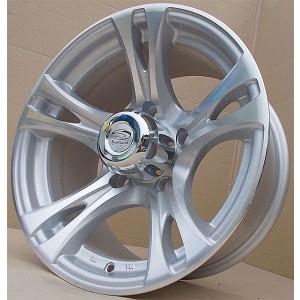 Sakura Wheels 269