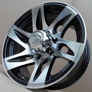 Sakura Wheels 695B