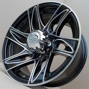 Sakura Wheels 696B