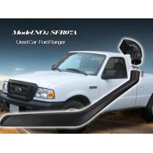 Шноркель SFR07A для Ford Ranger PJ/PK (Mazda BT-50)