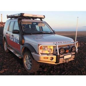 Шноркель SLRDI3A для Land Rover Discovery 3/4 (Land Rover Discovery 4/дизель TDV6 SE 2.7л/дизель 3.0 TDV6 (Twin Turbo) 3.0л/Land Rover Discovery 3/дизель TDV6 SE 2.7л