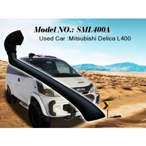 Шноркель ML400A  для Mitsubishi Delica 94-98