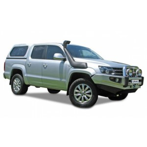 Шноркель Telawei SM1400A для Volkswagen Amarok (TDi400 Twin Turbo Intercooled 2.0Litre 4Cyl)