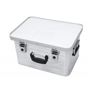 РИФ T457317262 ящик алюминиевый 457х317х262 мм (ДхШхВ)