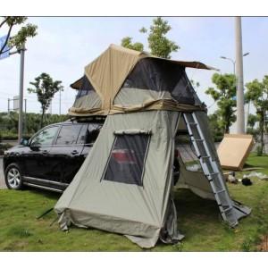 Wincar RT07 автопалатка на крышу автомобиля без козырька