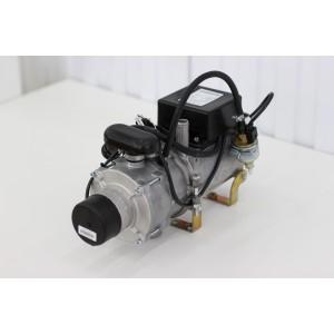 Теплостар 14ТС-10 (дизель/газ) 15.5кВт 24В МК предпусковой подогреватель