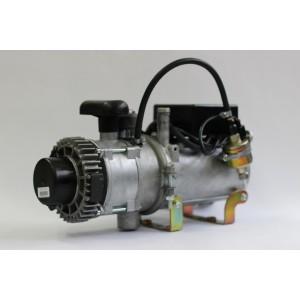 Теплостар 20ТС-Д38 (дизель/газ) 20кВт 24В предпусковой подогреватель