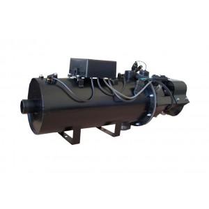 Теплостар АПЖ-30Д-24-GP-ABT (дизель) 30кВт 24В автоматизированный предпусковой подогреватель двигателя и салона