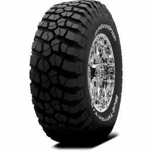Шина BF Goodrich MT KM2 285/75 R16