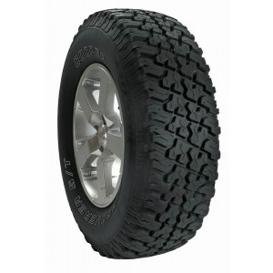 Шина Cooper Discoverer S/T 235/80 R17