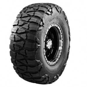 Шина Nitto Mud Grappler 33x12.5 R18