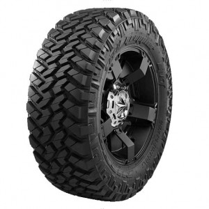 Шина Nitto Trail Grappler 265/75 R16