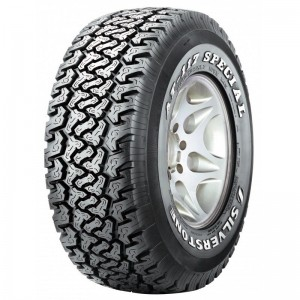 Шина Silverstone AT-117 Special 225/65R17